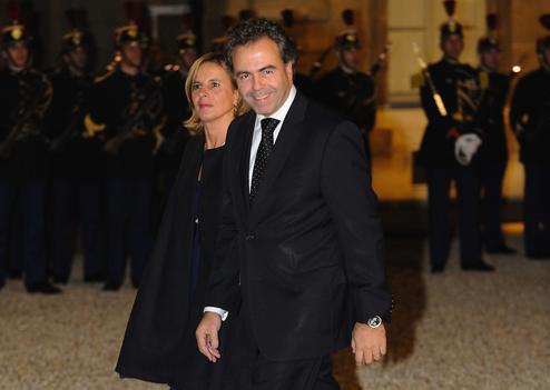 L'épouse de Luc Chatel s'est donné la mort ! LES MESSAGES DE ...